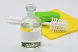 Инструменты для чистки клетки